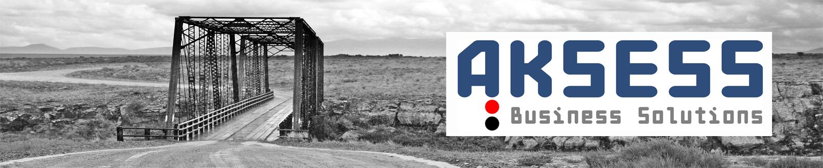 Aksess.nl header logo