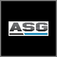 Aksess.nl projecten ASG logo